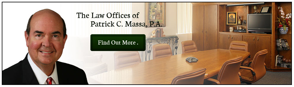 Pat Massa Law Offices